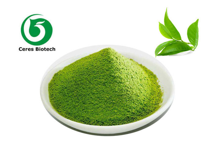 Natural Pure Matcha Powder Organic Green Tea For Food Supplements Food Additives