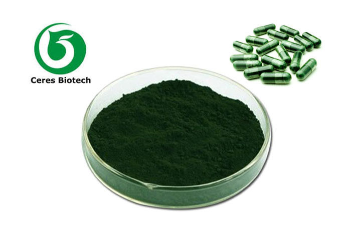 High Protein Organic Spirulina Tablets For Reducing Blood Fat And Antioxidant