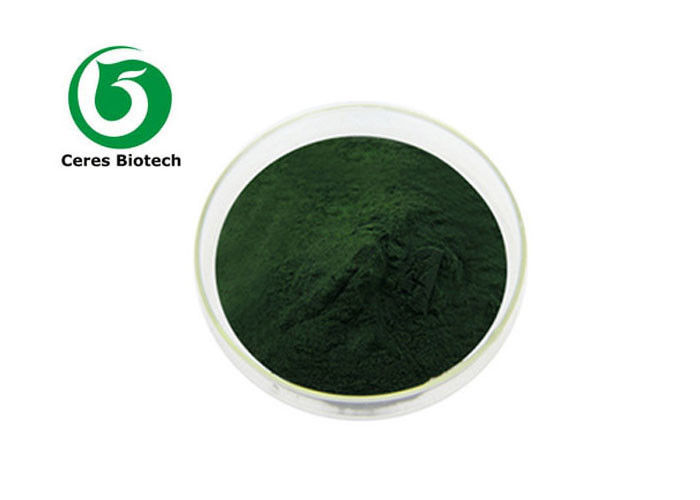 Organic Spirulina Powder Health Supplement Boost Immunity Product Protein 65%